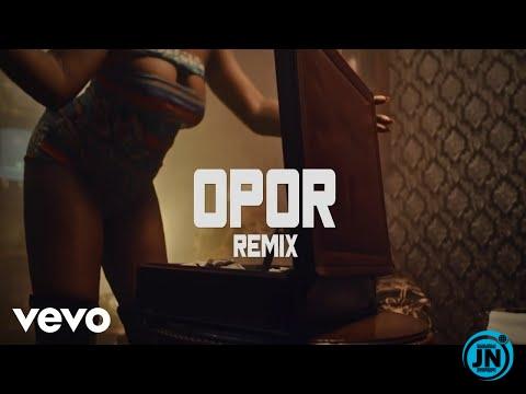 Rexxie – Opor (Remix) ft. Zlatan, LadiPoe
